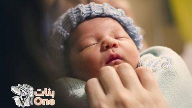 كيفية العناية بالمولود الجديد بالشتاء