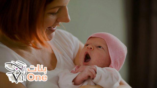 أفضل طرق التعامل مع الطفل الرضيع