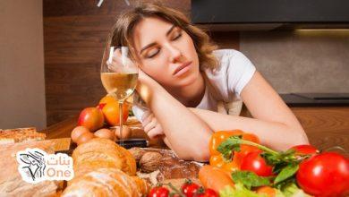 ما أسباب النوم بعد الأكل وكيفيه التغلب عليه