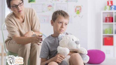 أعراض فيروس سي عند الأطفال