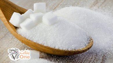 ما هو سكر الفركتوز وما هي أضراره