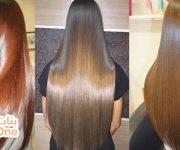 أفضل وصفات هندية لتطويل وتنعيم الشعر