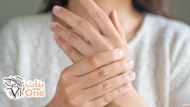 أسباب رعشة اليد وطرق علاجها