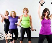 أفضل تمارين انقاص الوزن وشد الجسم