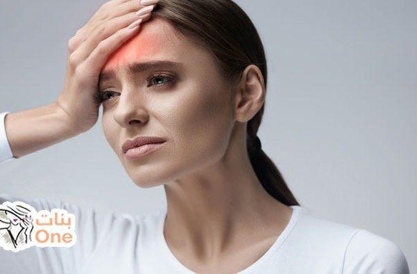 ما هي أعراض النزيف الداخلي في الرأس