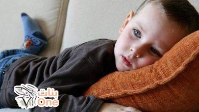 أعراض نقص فيتامين ب عند الأطفال