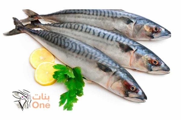 فوائد سمك الشعور المذهلة