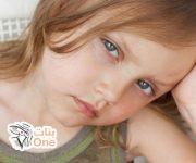 علامات الجفاف عند الأطفال وعلاجه