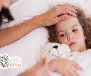 أعراض وعلاج نقص المناعة عند الأطفال