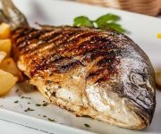 تعرفي على فوائد سمك الدنيس المذهلة