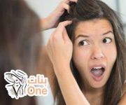 أسباب بياض الشعر في سن مبكر