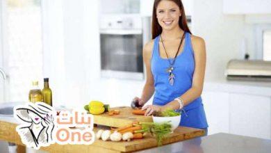 انقاص الوزن نظام غذائي صحي