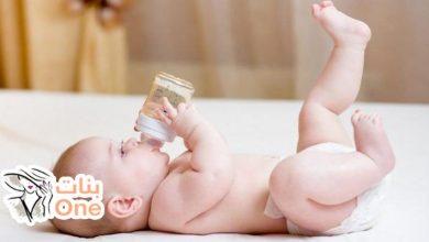 أسباب الغازات عند الأطفال الرضع وطرق علاجها