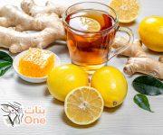 فوائد الزنجبيل مع الليمون الصحية التي لا مثيل لها