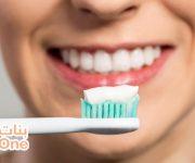 أضرار معجون تبييض الأسنان