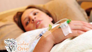 هل تسمم الحمل يسبب الوفاة