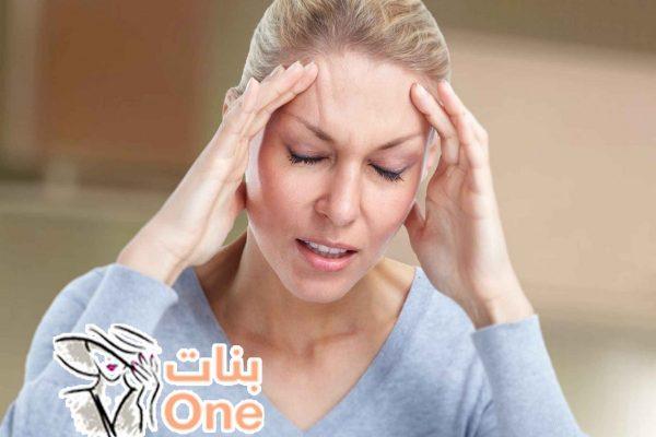 ما أسباب دوران الرأس