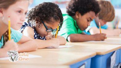 مراحل الكتابة عند الطفل