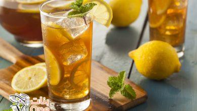 أضرار شرب الكمون والليمون على الريق