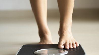 رجيم تنزيل الوزن 3 كيلو في اسبوع