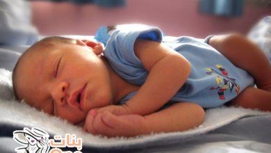كيف يمكنك تعويد طفلك على النوم دون هز؟