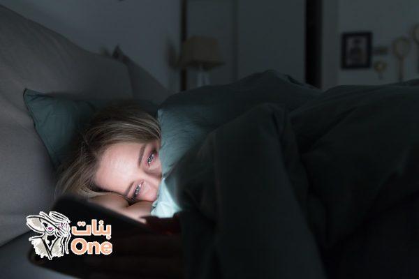 أضرار السهر في الليل على صحة الجسم
