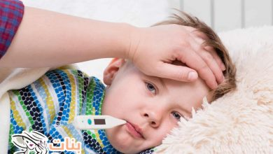 ما علاج سخونة الأطفال وأسبابها