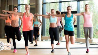 هل يمكن خسارة الوزن عن طريق الرقص