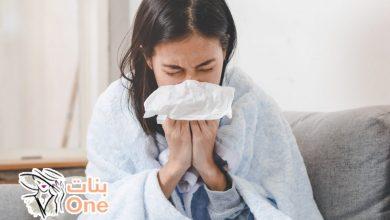 أفضل طرق علاج الإنفلونزا في البيت