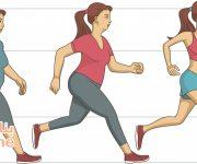 كيفية فقدان الوزن بطريقة سريعة