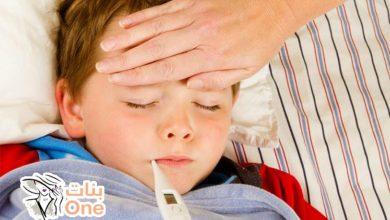 أعراض وعلاج التهاب الرئة عند الأطفال