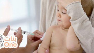 أنواع تطعيمات الأطفال من عمر شهرين