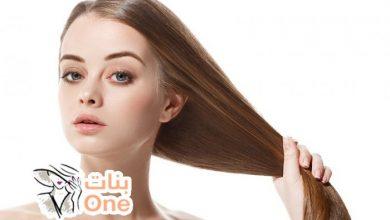أفضل خلطة لتكثيف الشعر منزلياً