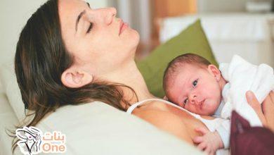 ما هو تسمم الحمل بعد الولادة