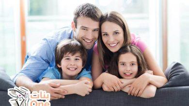 كيف تكوني زوجة وأمًّا مميزة في 5 خطوات