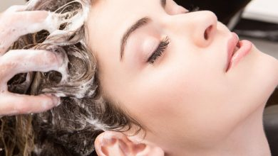 كيفية تقوية الشعر وتكثيفه