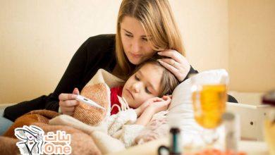 ما هي علامات التسمم الغذائي عند الأطفال