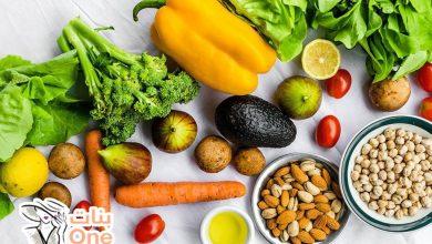 أطعمة تساعد على خسارة الوزن في أسرع وقت