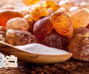 فوائد الصمغ العربي للبشرة والشعر