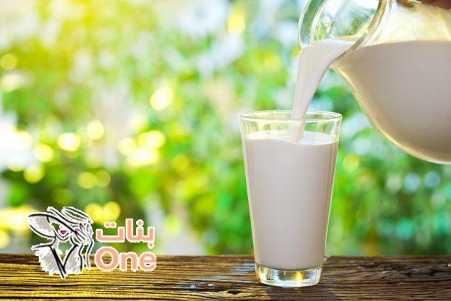 فوائد الحلبة المطحونة مع الحليب على الصحة