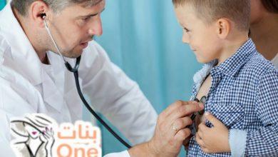 أعراض أمراض القلب لدى الأطفال