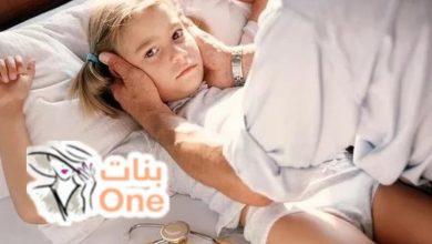 أعراض التهاب السحايا عند الأطفال