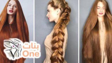 ٤ وصفات هندية لتطويل الشعر