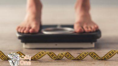 سر فقدان الوزن بسرعة في 5 خطوات