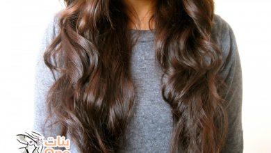أسرع خلطة لتطويل الشعر