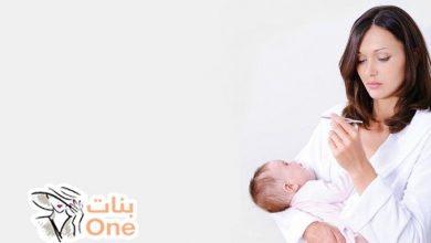 كيفية علاج نزلات البرد عند الرضع