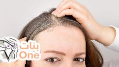 ما سبب تساقط الشعر بكثرة