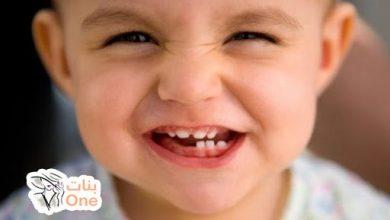 متى يبدأ نمو الأسنان عند الأطفال