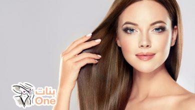 كيفية جعل الشعر طويلاً وناعماً للبنات