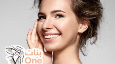 كيفية علاج احمرار الوجه بوصفات طبيعية